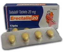 Erectalis-20mg