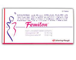 Femilon(0.02+0.15)mg