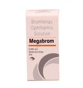 Megabrom 5ml