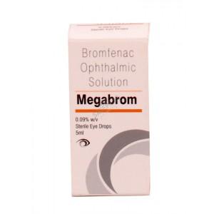 Megabrom-5ml