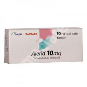 Alerid-10mg