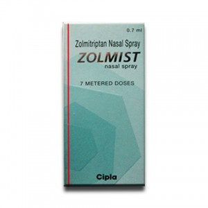 Zolmitriptan-Nasal-Spray7metered-Doses