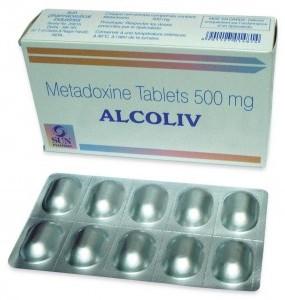 Alcoliv – 500mg