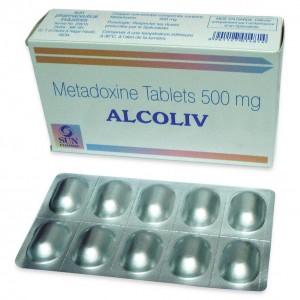 Alcoliv-500mg