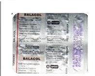 Balacol – 750mg