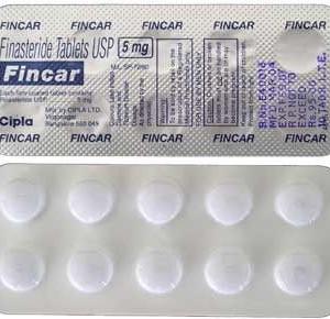 Fincar-5mg