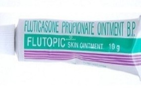 Flutopic – 10 gm