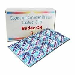 Budez CR – 3 mg