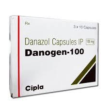 Danogen – 100 mg