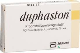 Duphaston – 10mg