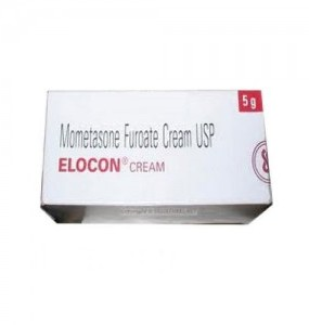 Elocon – 5gm Cream