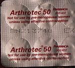 Arthrotec – 50mg/200mcg