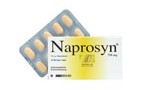 Naprosyn – 500 mg