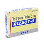 Rizact – 5 mg