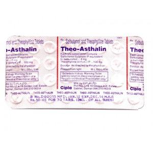 theo-asthalin2mg100mg