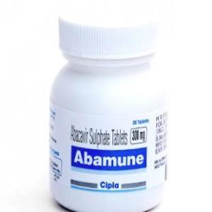Abamune-300mg