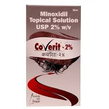 Coverit 2% – 60ml