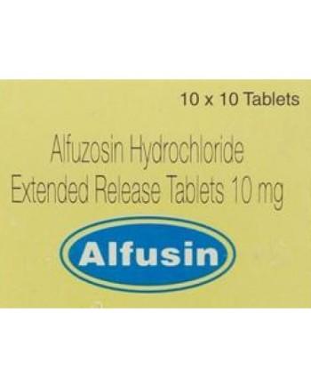 Alfusin-10mg