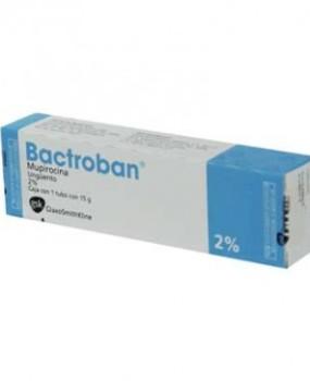 Bactroban 2% Oint