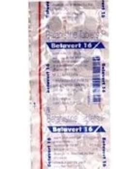 Betavert 16mg