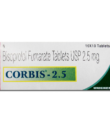 Corbis-2.5mg
