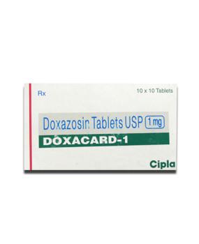 Doxacard 1mg