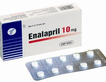 Enalapril-10mg