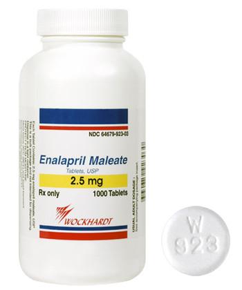 Enapril-2.5mg