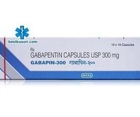 Gabapin 300mg