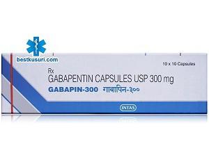 Gabapin-300mg