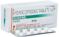 Hisone-20mg