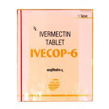 Ivecop-6mg