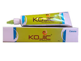 Kojic Cream 25 gm Cream
