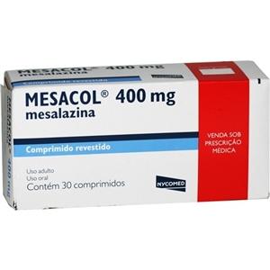 MESACOL400MG