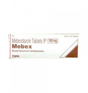 Mebex 100mg
