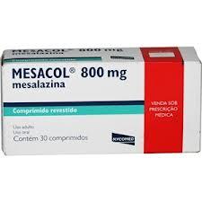 Mesacol 800mg