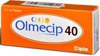 Olmecip 40mg