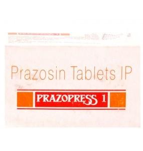 Prazopress 2mg