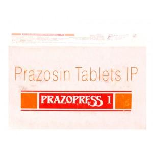 Prazopress-2mg