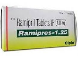 Ramipres-1.25mg