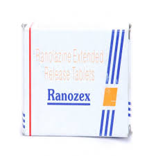 Ranozex XR 500mg