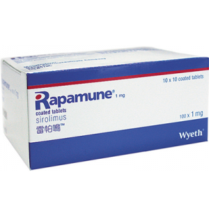 Rapamune-1mg