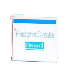 Rivamer 3mg