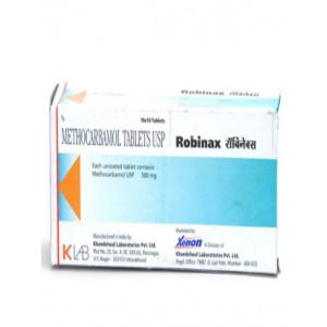 Robinax-500mg