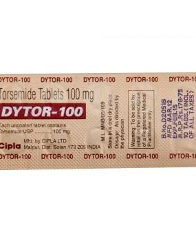 Dytor 100mg