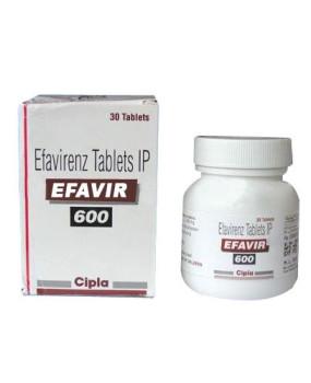 Efavir 600mg
