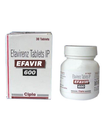 efavir-600mg