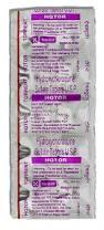 HQTOR 200 mg