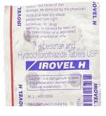 Irovel-H 150+12.5mg