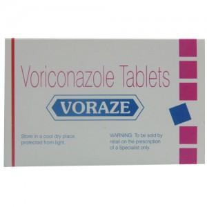 Voraze-200mg